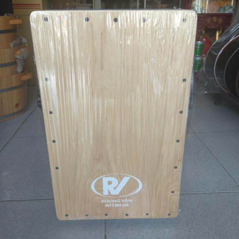 Trống caojon gỗ thường TCGT-P550