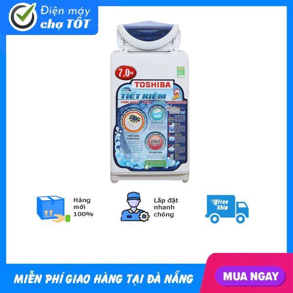 Bảng giá Máy giặt Toshiba 7 kg AW-A800SV WB Điện máy Pico