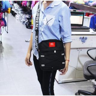 Túi đeo chéo nam nữ unisex thời trang Hàn quốc BEEGEE 045 thumbnail