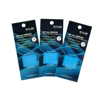 Miếng tản nhiệt cao cấp Gelid Thermal Pad Ultimate 120x20x1mm 15W mk thumbnail