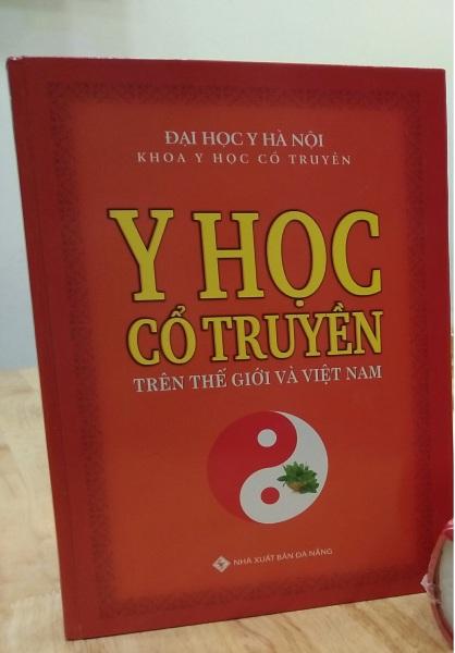 nguyetlinhbook - Y học cổ truyền thế giới và Việt Nam