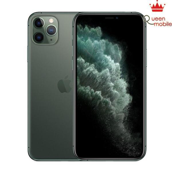 [HOT DEAL - QUEEN MOBILE] Điện Thoại iPhone 11 Pro 64GB Hàng Mỹ LL/A Nguyên Seal Bản QT Chưa Kích Hoạt