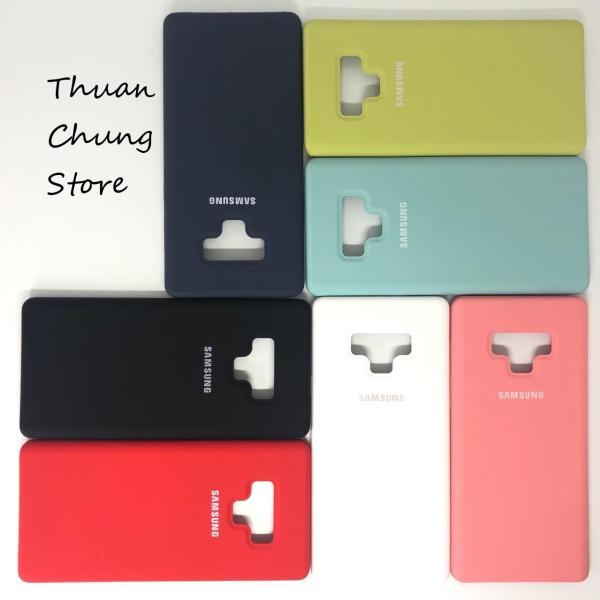 Ốp chống bẩn Samsung Chống vân tay chống mồ hôi Samsung S8 S9 S8+ S9+ Note 8 Note 9