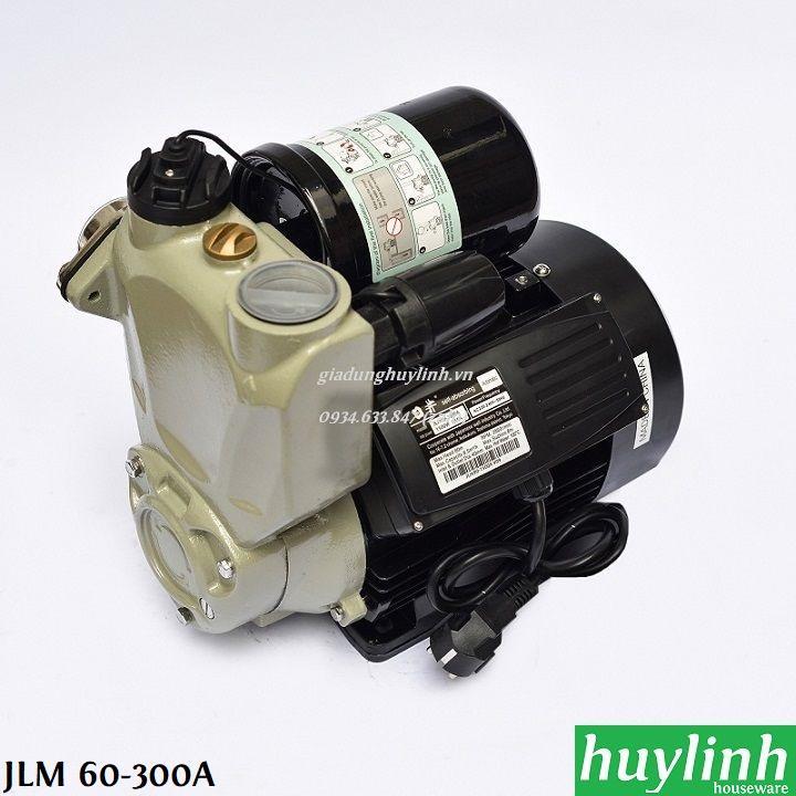 Máy bơm nước tăng áp tự động JLM 60-300A - 300W