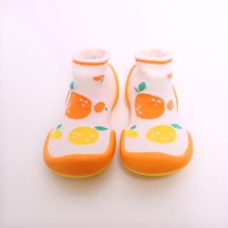ORANGE SHERBET - Giày tập đi cho bé cưng MADE IN KOREA