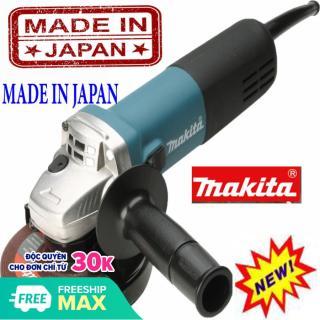 Máy mài Makita nhật bản, Máy mài cắt Makita 100% lõi đồng - Máy mài Makita 840W công suất lớn, Máy cắt gạch cầm tay Makita hiệu quả trong xây dựng thumbnail