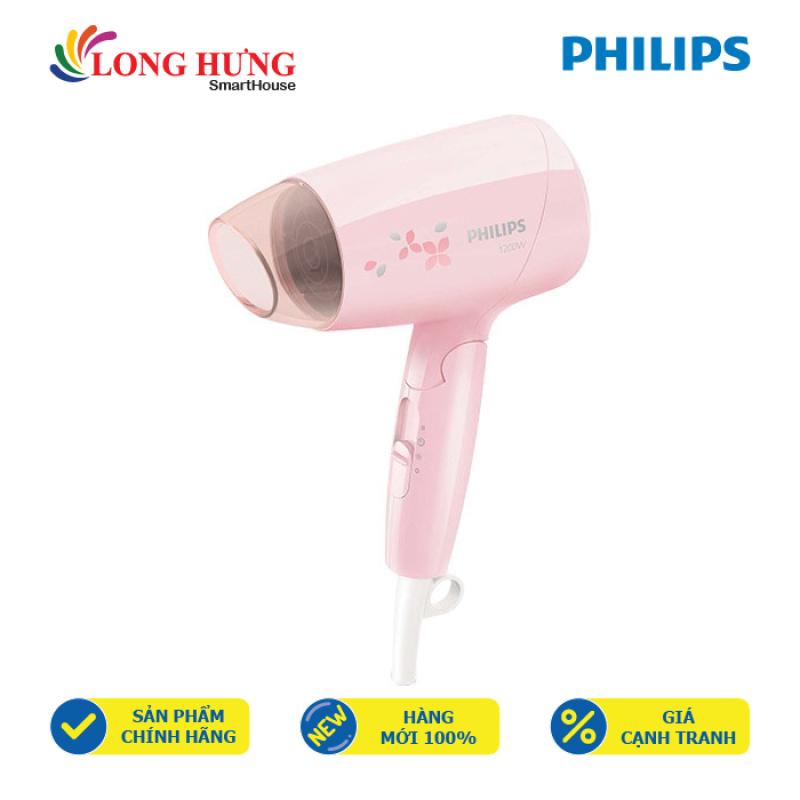 Máy sấy tóc Philips BHC010