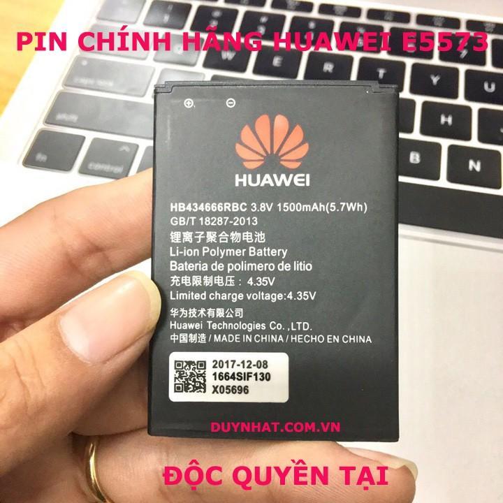 Pin Của Bộ Phát Wifi 4G/LTE Huawei E5573 - BẢO HÀNH 12 THÁNG Từ MƯỜNG THANH ROYAL Không Thể Rẻ Hơn tại Lazada