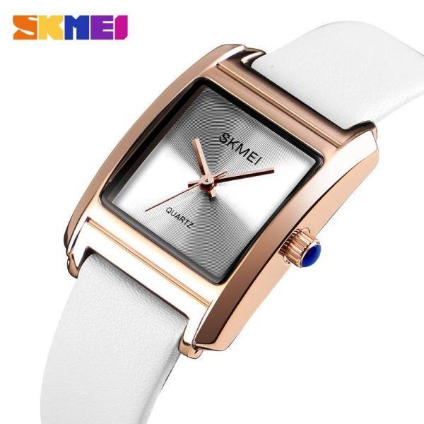 Nơi bán [ CAM KẾT ĐẸP] SKMEI Đồng hồ nữ casual Đơn giản Đồng hồ chống thấm nước 1432
