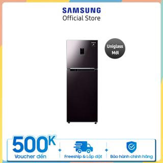 Tủ lạnh Samsung hai cửa Twin Cooling Plus 300L (RT29K5532BY)