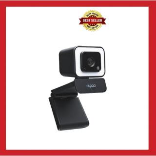 WebCam Máy Tính Rapoo C270L Full HD Hàng Chính Hãng thumbnail