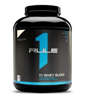 Rule 1 Protein R1 Whey Blend Sữa Whey Tăng Cơ Giảm Mỡ Cho Người Tập Gym 5lbs 2.3kg - Chính Hãng thumbnail