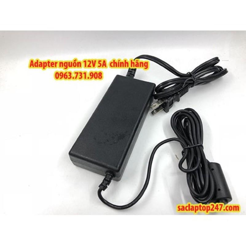 Bảng giá Adapter Nguồn 12V 5A Cho Máy Massage Phong Vũ