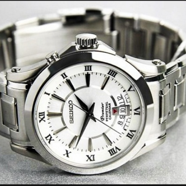 Đồng hồ nam Premier Perpetual Calendar bán chạy