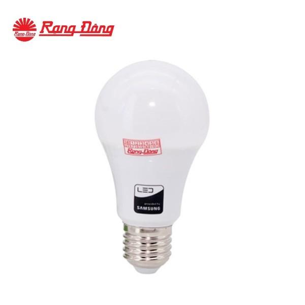 LED BULB Chính hãng Rạng Đông Siêu tiết kiệm điện Tuổi thọ cao Chất lượng ánh sáng đẹp Chip LED tin cậy (LED A60N3/7W) E27