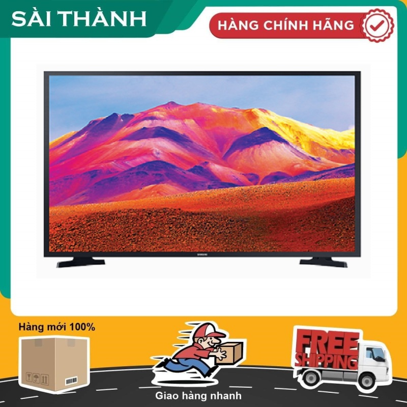 Smart Tivi Samsung 43 inch UA43T6500AKXXV - Điện Máy Sài Thành chính hãng
