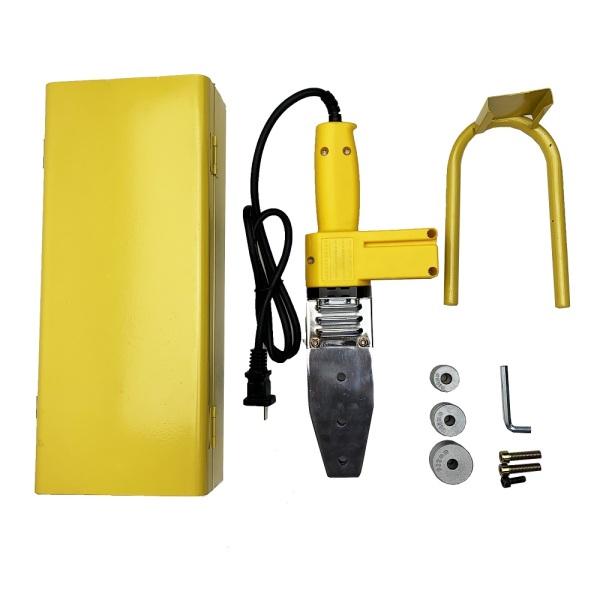 Máy hàn nhiệt ống  nhựa 600W, hàn ống xuyên tường 20-32mm