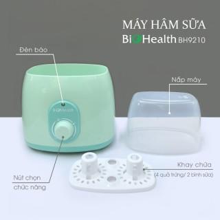 Máy hâm sữa BIOHEALTH BH9210 thumbnail