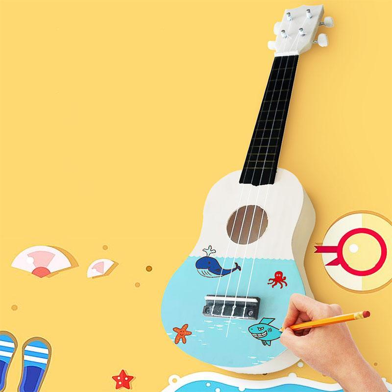 Sáng tạo thỏa mái trên đàn ukulele soprano ukulele 21 - HÀNG CÓ SẴN