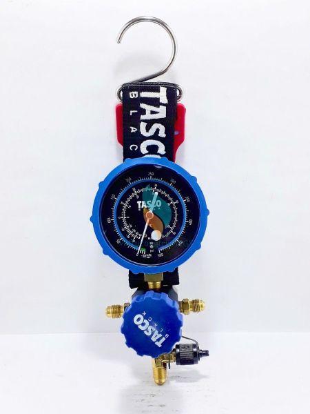 Đồng hồ đo Gas R32, R410A cao cấp TASCO TB100