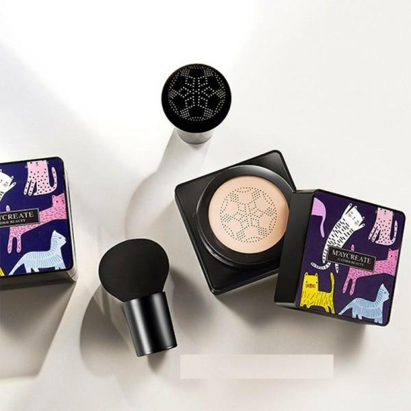 Phấn Nước Maycreate Air Cushion Gather Beauty tốt nhất