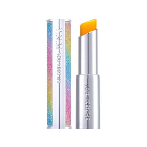 Son Dưỡng Đổi Màu Y.N.M Rainbow Honey Lip Balm siêu hot
