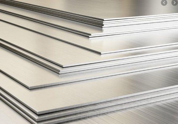 Tấm Inox dày 8mm đủ mọi kích thước, sử dụng trong cơ cấu CNC, bệ đỡ, khung sườn