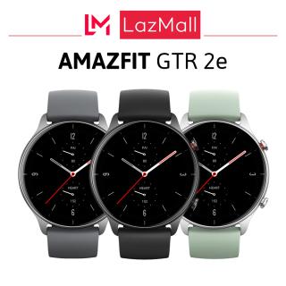 Đồng hồ thông minh Huami Amazfit GTR 2e phiên bản quốc tế chính hãng [Mới 100% Bảo hành 12 tháng] thumbnail