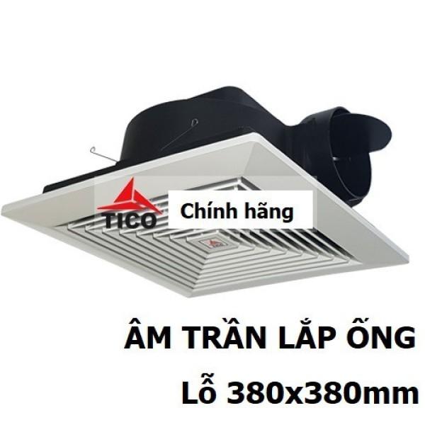 Quạt hút âm trần nối ống gió TC-30AV4( lỗ trần 380mm*380mm)