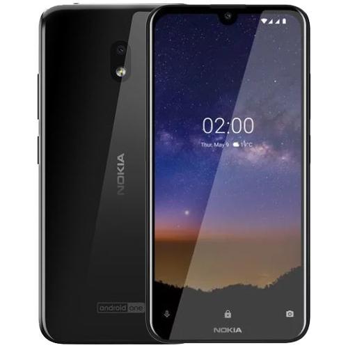 Điện thoại NOKIA 2.2 TA-1188 DS 2/16 Black (đen)