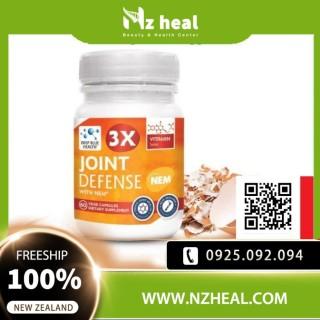 Viên uống NEM - Deep Blue Health 3x Joint_Defense thumbnail