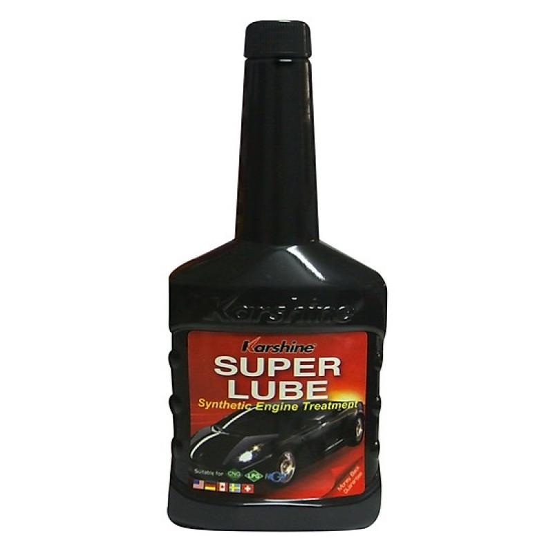 PHỤ GIA NHỚT KARSHINE XE HƠI (Car Super Lube) 250ml