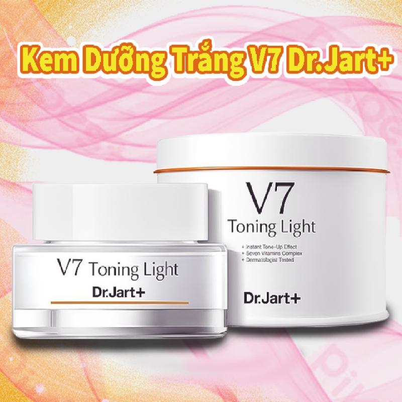 KEM DƯỠNG DA V7 TONING LIGHT giá rẻ