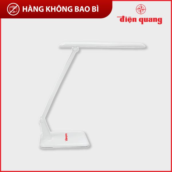 Đèn bàn LED Điện Quang ĐQ LDL01 6W - Hàng không bao bì - Bảo hành 12 tháng