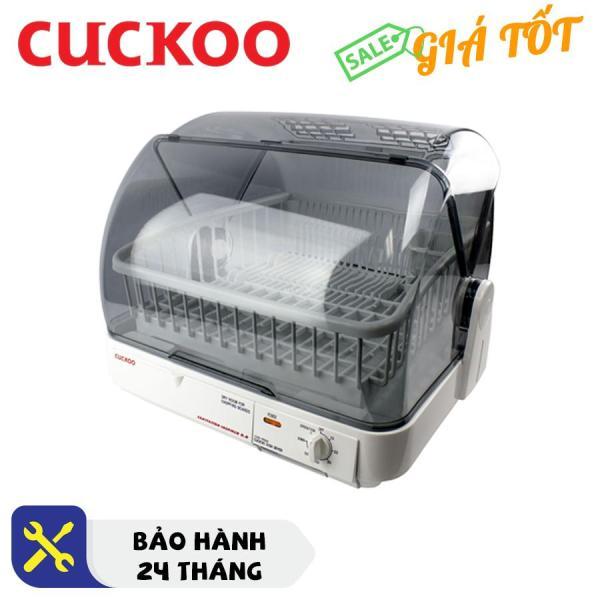 Máy sấy chén đĩa Cuckoo CDD-T9033