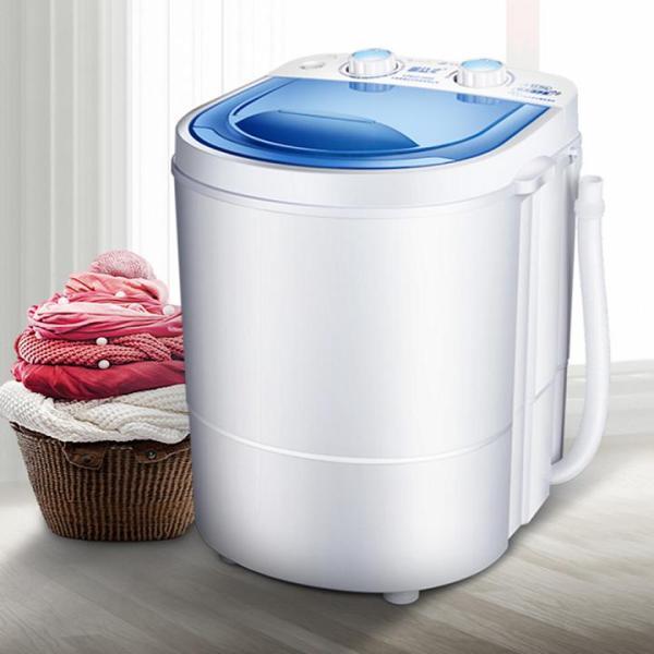 Bảng giá [HÀNG LOẠI I] Máy giặt mini cao cấp - Máy giặt đồ cho bé - Máy giặt hiệu con vịt TE0003 Điện máy Pico