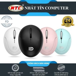 [Nhập ELJUN21 giảm 10%] Chuột không dây pin sạc wireless FD i889 mini siêu nhỏ gọn dễ dàng mang theo (4 màu tùy chọn) - Nhất Tín Computer thumbnail