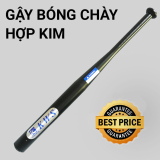 [HCM]Gậy đánh bóng chày hợp kim nhôm 70cm (28 inchs) - Gậy bóng chày cao cấp thumbnail