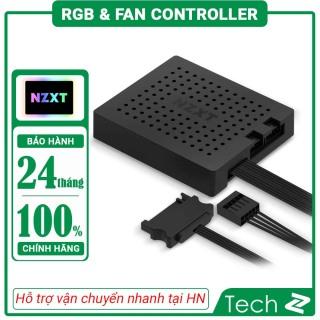 Bộ chia NZXT điều khiển RGB and Fan Controller thumbnail