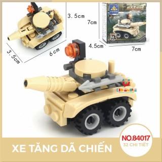 Đồ chơi trẻ em xếp hình LEGO CITY lắp ráp các loại xe ô tô từ 27 đến 32 chi tiết nhựa ABS cao cấp cho bé từ 4 tuổi trở lên phát triển trí tuệ và sáng tạo - Giới hạn 5 sản phẩm khách hàng thumbnail