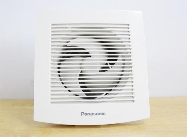 Quạt thông gió Panasonic FV-15EGS1