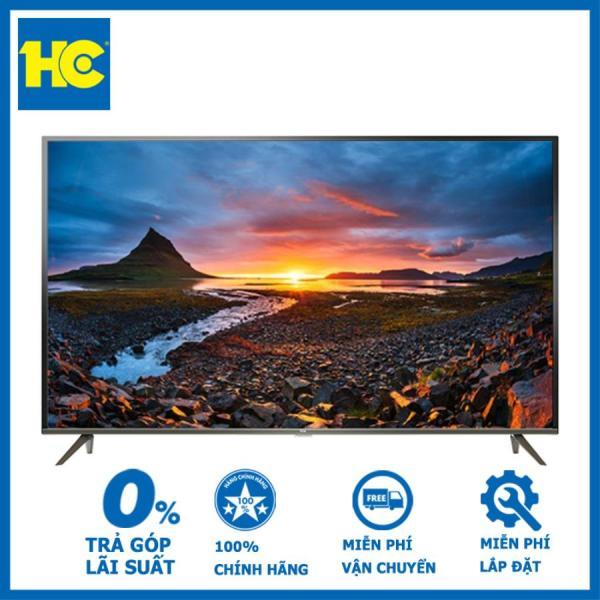 Bảng giá Smart Tivi TCL 4K 65 inch L65P8 - Bảo hành 2 năm - Miễn phí vận chuyển & lắp đặt