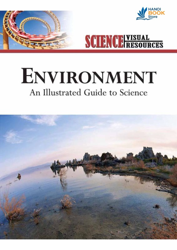 An Illustrated Guide to Science-ENVIRONMENT ( Hanoi bookstore)