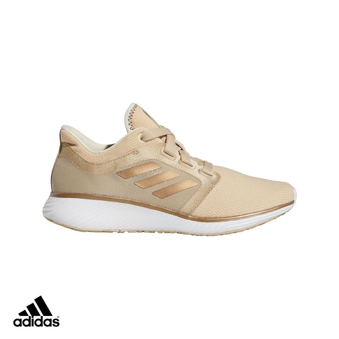adidas Giày thể thao chạy bộ nữ edge lux 3 w G28560