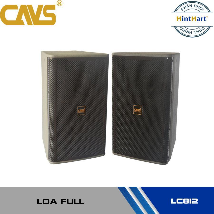 Loa Full CAVS LC-812