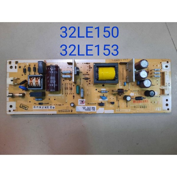 Bảng giá Bo mạch tivi SHARP 32LE150 32LE153