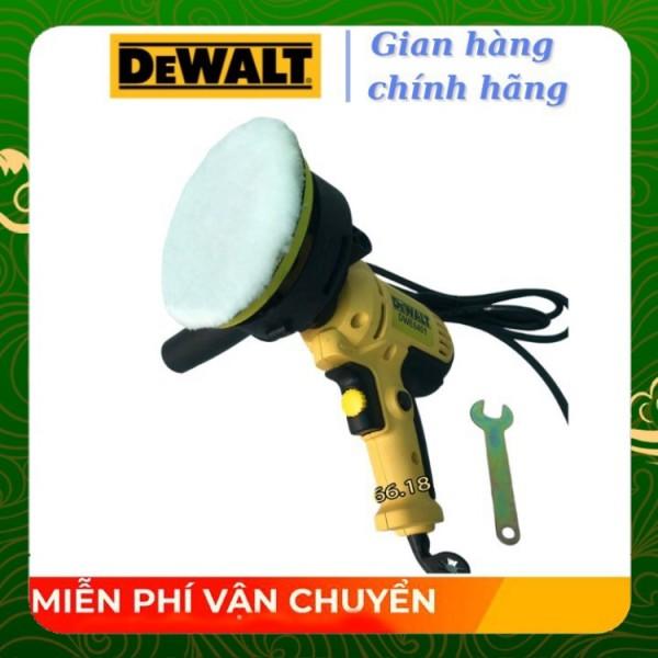 [Chính Hãng] Máy đánh bóng DEWALT CÓ CHỈNH TỐC ĐỘ _ Nhật Việt official