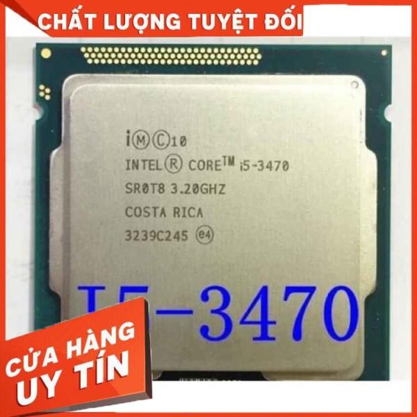 Bảng giá Cpu socket 1155 mã I5 3470,,,2020,2030 Phong Vũ