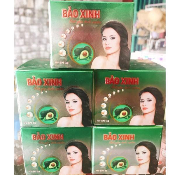 Kem Bảo Xinh trắng da Ngừa Nám 10g