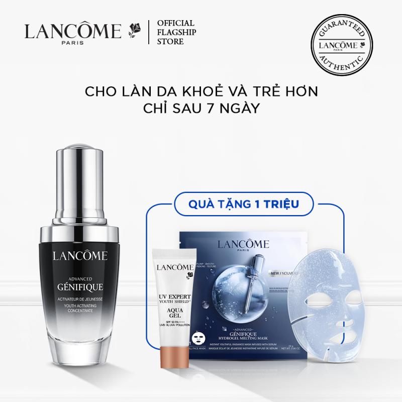 Dưỡng chất (Serum) trẻ hóa da Lancôme Advanced Génifique 30ml giá rẻ